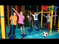 Girls Day, Sports, Park & Toys    Mommy Monday