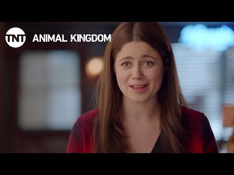 Animal Kingdom: Inside the Episode - Season 2, Ep.4 [BTS] | TNT