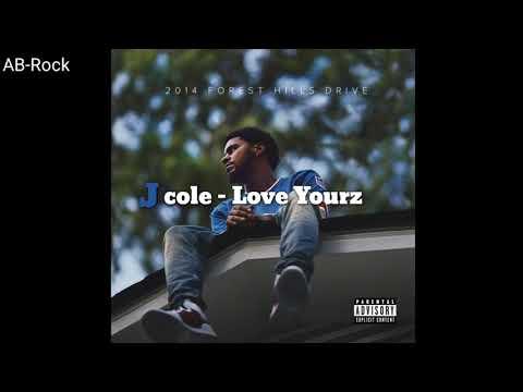 J Cole - Love Yourz مترجمه بالعربيه