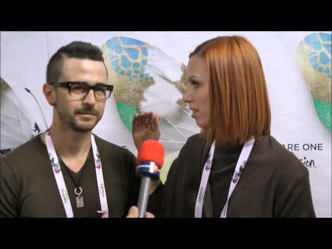 Moldova 2013: Interview with Aliona Moon