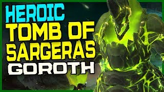 Goroth Heroic is basically just like raid finder a pretty much you turn up he dies and hands you loot on a table with a very nice table cloth.♥ Don't Forget to Subscribe - http://bit.ly/UIPH1l ♥► Facebook: https://www.facebook.com/lunaireclipse ◄► Twitter: https://twitter.com/lunaireclipse ◄- Popular Playlists -► Final Fantasy XIII - https://www.youtube.com/playlist?list=PLljx8ZoudoOmOjTh1mbtctLF-FONh6xws► Batman: Arkham Knight - https://www.youtube.com/playlist?list=PLljx8ZoudoOk5XkK8GyIC2LSA99uZ9I2X► Batman: Arkham City - https://www.youtube.com/playlist?list=PLljx8ZoudoOkxIvRELCFi0HAX15dtmNnU