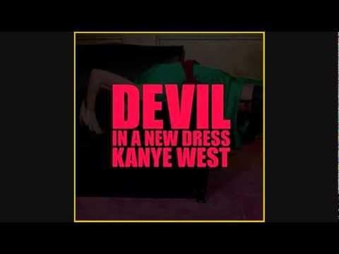 Devil In A New Dress (Instrumental)