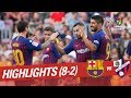 Download Lagu Resumen de FC Barcelona vs SD Huesca (8-2) Mp3 Free