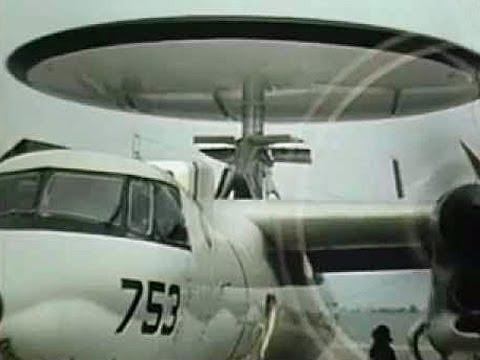U.S. Navy E-2C Hawkeye -- Northrop...