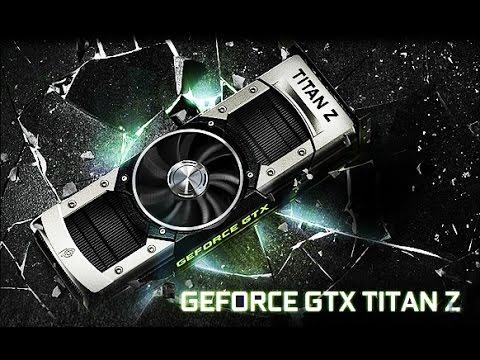ВСЯ ПРАВДА О GTX TITAN Z [18+]