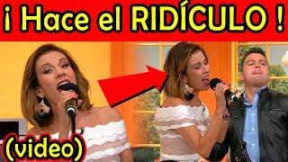Ingrid Coronado HACE EL RIDÍCULO en VLA y la TUNDEN en CRÍTICAS (VIDEO)