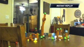 Angry Birds - Mega Smash