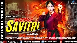 Nonton Waarrior Savitri - Official Trailer | Niharica Raizada | Lucy Pinder | Om Puri | Hindi Movie 2016 Film Subtitle Indonesia Streaming Movie Download