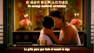 Video Perhaps Love MV - Goong OST (sub español,romanizacion,hangul) MP3, 3GP, MP4, WEBM, AVI, FLV Maret 2018