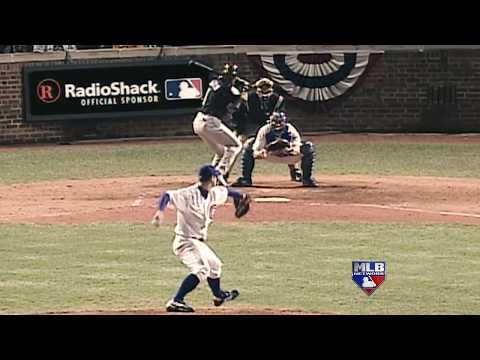Video: #WeKnowPostseason: The Marlins' 2003 NLCS Comebacks