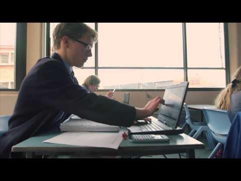 LiveTiles Mosaic Case Study - Launceston Church Grammar School