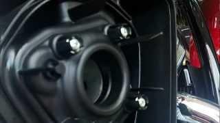 8. Honda 2010 VT1300 Sabre Fi2000R Fuel Processor CDI Install - Part 1