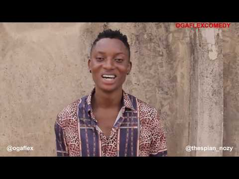 Real House Of Comedy || THE PROFESSIONAL ELECTRICIAN || ft Ogaflex comedy