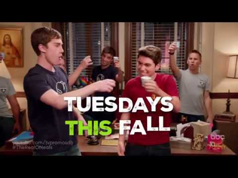 "The Real O'Neals Season 2 ""New Time"" Promo (HD)"
