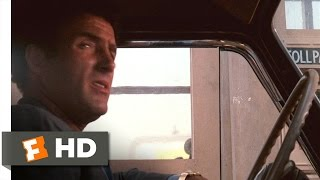 Sonny Is Killed  The Godfather 4/9 Movie CLIP 1972 HD