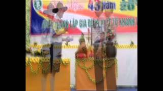 Gdpt Khanh Long -Ki Niem Tru Nien 43 Nam Ngay Danh Xung Gdpt  Khanh Long Ra Doi