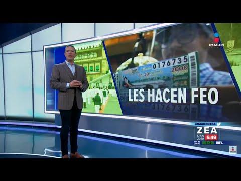 Noticias con Francisco Zea   Programa completo 17 de septiembre de 2020