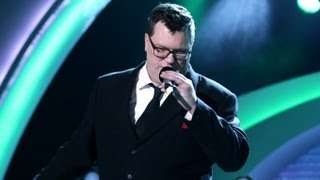 Norske Talenter 2012 - Odd Erik I Delfinale Hd