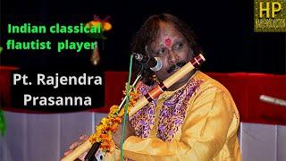 Pt  Rajendra Prasanna