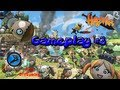 Gameplay Happy Wars Episode 3 - XBox 360