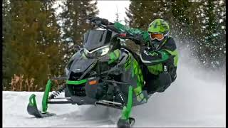 8. Arctic Cat Trailer for Easy Does It Customs