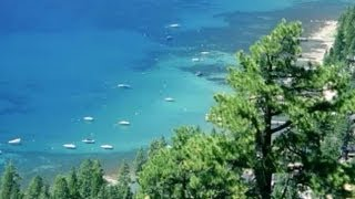 Lake Of The Sky - The Story Of Lake Tahoe - Tahoe 101