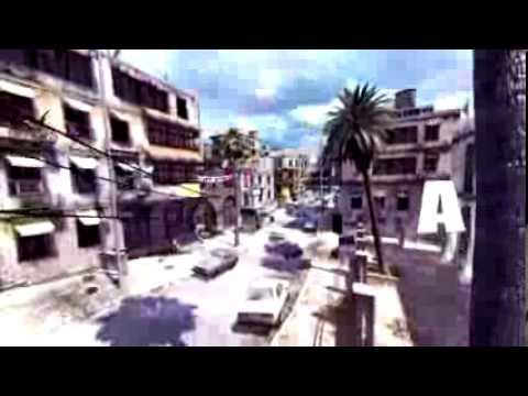 """Wofi"" CoD4 Fragmovie by PepEE"