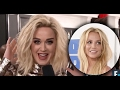 Katy Perry Grosería a Britney Spears!?