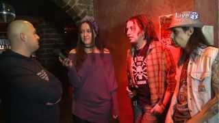 група Шум - 3уши 25/11/2011