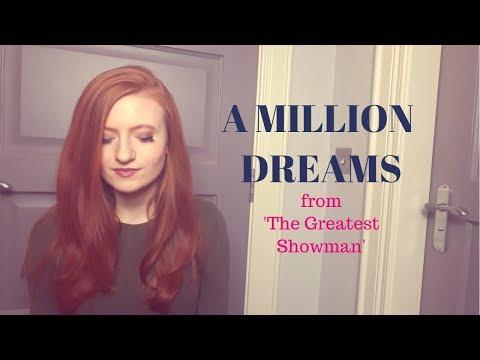 gratis download video - The-Greatest-Showman--A-Million-Dreams-by--Ziv-Zaifman-Hugh-Jackman--Michelle-Williams
