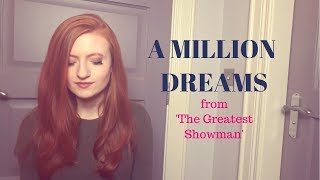 The Greatest Showman - A Million Dreams (by  Ziv Zaifman, Hugh Jackman & Michelle Williams)
