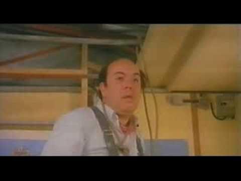 "lino banfi nel film ""pappa e ciccia"""