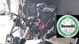 6. Benelli TNT 135 2020 | Ficha Tecnica & Precio | Specs & Price | Detalhes & Preço