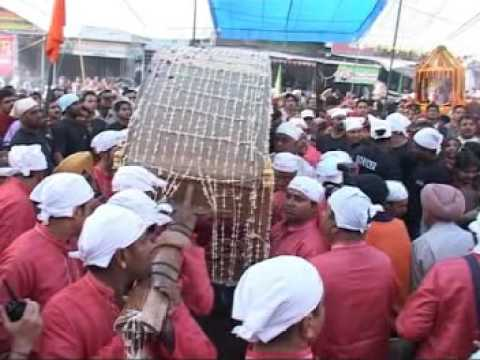 Video SHIRDI SAI BABA: SHIRDI SAI RAM TRUST PHAGWARA, SAI PALKI YATRA BEGINS download in MP3, 3GP, MP4, WEBM, AVI, FLV January 2017