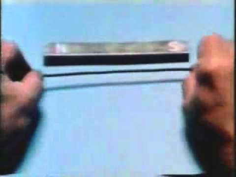 Cuando los campos magneticos interactuan desprenden fuerzas que producen movimiento