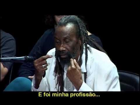 Documentário: Sotigui Kouyaté, Um griot no Brasil