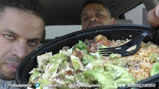 Eating El Pollo Loco & Intermittent Fasting fitness lifestyle Purchase tickets for comedy tour: http://hodgetwinstour.com GET...