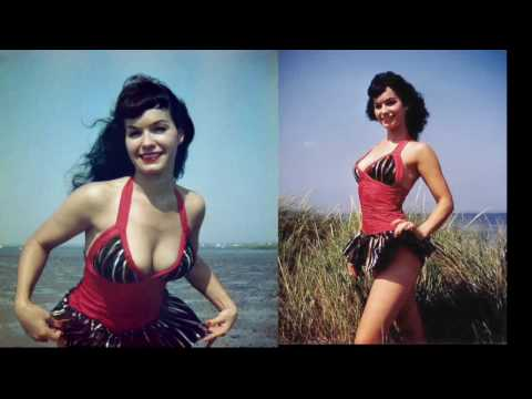 Bettie Page Reveals All, Klaw, Hot Pearl