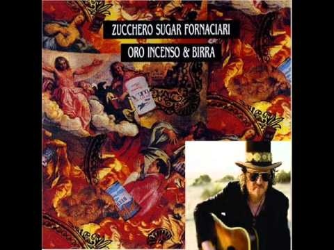 , title : 'Zucchero - Overdose d'amore'