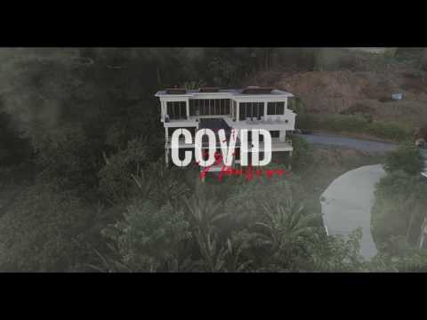 Hopsin - Covid Mansion