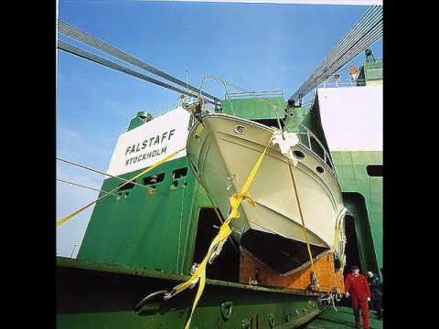 Dazmac Marine Logistics specialists in importing boats and yachts