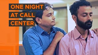 BYN : One Night At Call Center