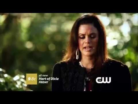 Hart of Dixie 3.20 (Preview)