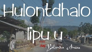 Lagu Daerah Gorontalo 2015'Hulondalo lipu'u Yolanda Anzu M.