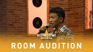 "Video Satrio Pambudi ""I Live My Life For You"" 