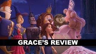 Legends of Oz Dorothy's Return Movie Review : Beyond The Trailer
