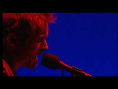 Damien Rice - 1. 9 Crimes (T In The Park 2007)