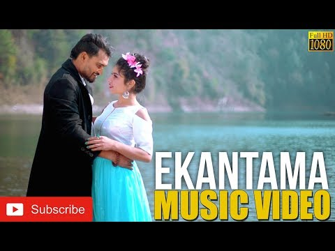Video Ekantama - Raman Thami FT. Miraj Bikram Singh & Sandhya Paudell - Official Music Video download in MP3, 3GP, MP4, WEBM, AVI, FLV January 2017