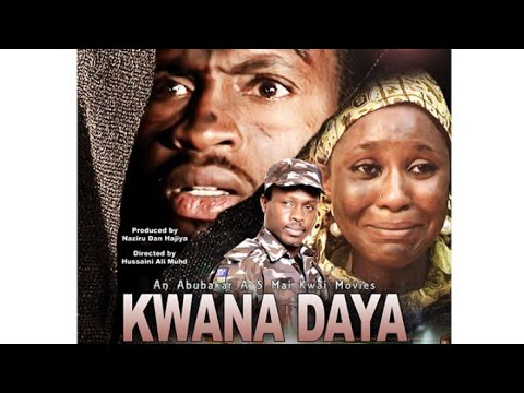 KWANA DAYA 1&2 LATEST HAUSA FILM 2019 (New Released)