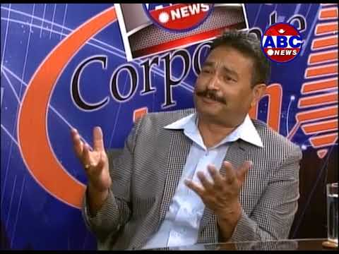 (Corporate Icon with Ravi KC,President,Nepal Liquor Manfacturing Assocaition By Mahesh Rana - Duration: 26 minutes.)